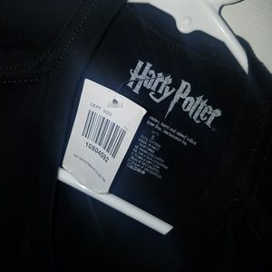 Other - Harry Potter black tee Griffith size small